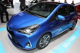 2018 toyota vitz. Unique Toyota In 2018 Toyota Vitz N