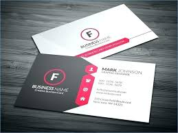 Business Card Template 10 Per Sheet 10 Business Card Template Arianet Co