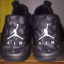 jordan eclipse men s. jordan shoes - all black eclipse men\u0027s 9/ women\u0027s 10 men s u