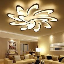 modern ceiling chandelier lights modern led ceiling chandelier light white black chandeliers fixtures for living room
