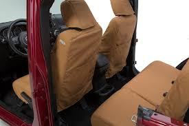 carhartt duck weave seat covers additional images additional