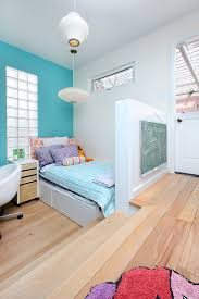 kids bedrooms designs. view in gallery sculptural lighting and color scheme add to the elegance of small kids\u0027 bedroom [ kids bedrooms designs