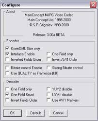We have made a page where you download extra media foundation codecs for windows 10 for use with apps like movies&tv player and photo viewer. Mega Codeck Pack Windows 10 K Lite Codec Pack Full 16 0 5 Download Computer Bild Additionally It Also Contains Some Acm Vfw Codecs That Can Be Used By Video Encoding Editing Applications Wwwe Onlinecenterfilm