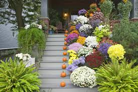 Small Picture 22 Front Porch Garden Ideas Photos