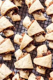 cinnamon walnut raisin rugelach house