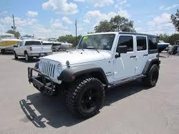2011 jeep wrangler unlimited sport sport utility 4 door 3 8l