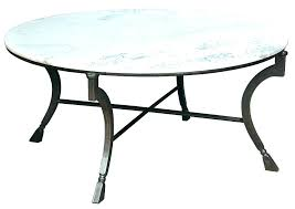 coffee table with stone top wonderful round the awesome chair
