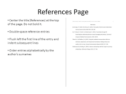 How To Write A Reference Page For A Resume Awesome Reference Sheet For Resume Sample References Page Necessary Format