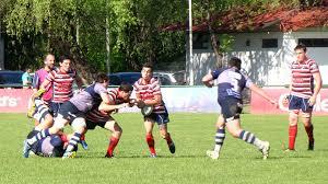 santa fe rugby club recibió a urú curé por el torneo de clubes de la región centro en sauce viejo las imágenes del partido aquí