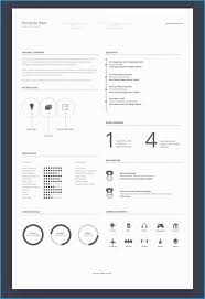 Minimalist Resume Template Free Download Lovely 7 Free Editable