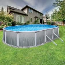 above ground swimming pools. Contemporary Pools Martinique Steel Above Ground Swimming Pool Kit To Pools P