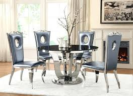 full size of lexington 5 piece round table dining set nice espresso with bench banquette and
