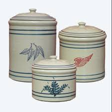 Green Canister Sets Kitchen Red Ceramic Kitchen Canisters Ceramic Kitchen Canister Oil Vinegar