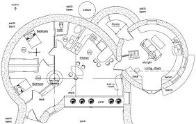 earthbag house plans. Earthbag Home Plan House Plans P