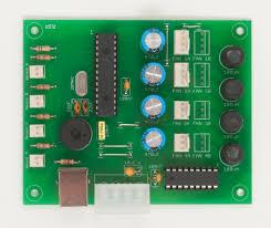 geoff s projects intelligent fan controller building the fan controller
