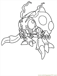 Small Picture Digimon Coloring Pages 79 Coloring Page Free Digimon Coloring