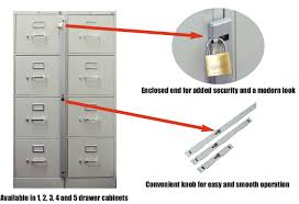 SE Lock and Key, LLC-Filing Cabinet