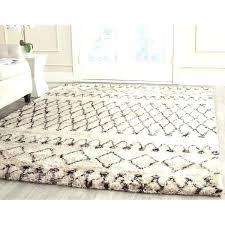white wool rug hand tufted white black new wool rug 5 x 8 ping great deals white wool rug