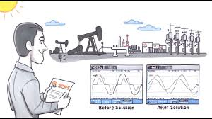Harmonic Distortion How To Reduce Electrical Harmonic Distortion In The Oilfield Youtube