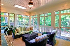 furniture for screened in porch. Screened Porch Furniture Traditional With Area Rug Brick Ceiling Small Screen Ideas For In S