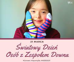 Światowy Dzień Osób z Zespołem Downa | Wadowice