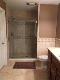 painting tile walls in bathroom. modern glass paint tile bathroom remodel 1 painting walls in