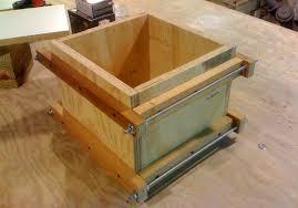 How to Make a Concrete Planter | Do It Yourself | Pinterest | Concrete,  Planters and Gardens