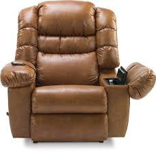 Amazing Ideas Most Comfortable Leather Chair Comfy Leather Couch