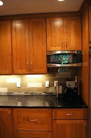 wall mounted microwave wall mounted microwave kitchen traditional with breakfast bar cherry colonial image by a better home universal wall mounted microwave