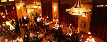 busy restaurant scene. The Busy Restaurant Scene