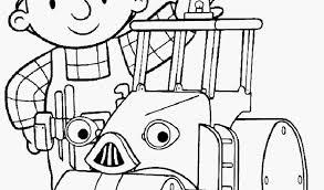 70 Zwart En Wit Bob De Bouwer Auto Soort Gratiskleurplaatme