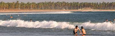 Resultado de imagen para playas de isla de la piedra sinaloa