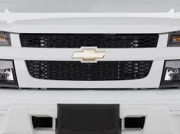 2012 Chevrolet Colorado Reviews and Rating | Motor Trend