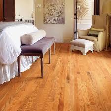 woodale carmel oak 3 4 in thick x 2 1 4 in wide x random length solid hardwood flooring