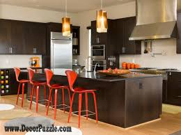 Mid Century Modern Design Ideas Mid Century Modern Kitchen Dark Kitchen Color