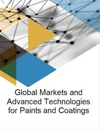 Tnemec Color Chart Global Markets And Advanced Technologies For Paints And Coatings