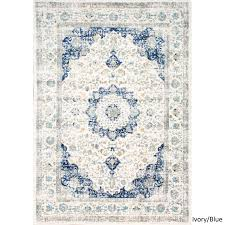 nuloom traditional persian vintage fancy area rug x rugs beautiful interior design and home inspiration varanas