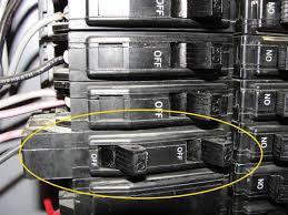 inspecting tandem circuit breakers the ashi reporter Tandem Wiring Diagram electrical tandem square d jpg tandem trailer wiring diagram