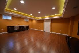 lighting a basement. Hidden LED Lights Lighting A Basement S