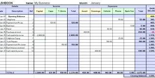 Accounting Sheets For Small Business Free Excel Spreadsheet For Small Business Sheet Accounting