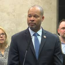 Nevada Attorney General Aaron Ford releases biennial report | KRNV