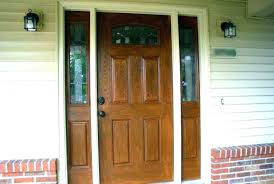 door frame replacement. Door And Frames Front Frame Exterior Replacement Ideas