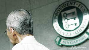 Claims that CPF 'retirement payout age' shifted to 70 not true: CPF Board -  CNA