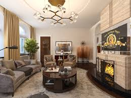 lighting design living room. Lighting Designs For Living Rooms. 6 Luxury Rooms With Incredible Elizabeth Apartment Design Room