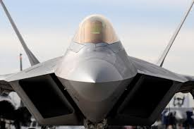 F-22 Raptor : The Story of The World's Deadliest Fighter ...