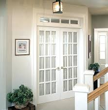 doors with glass selecting the best interior french doors with glass panels pocket doors glass inserts