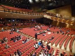 Stanley Theatre Seating Chart Vancouver Bc Queen Elizabeth Theatre Vancouver 2019 All You Need To