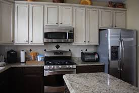 lovely painting kitchen cabinets two diffe colors painted kitchen cabinets two diffe colors contemporary