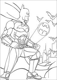 Small Picture Kids n funcom 72 coloring pages of Batman