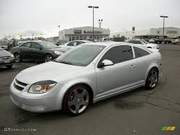 2006 Chevrolet Cobalt Coupé SS related infomation,specifications ...